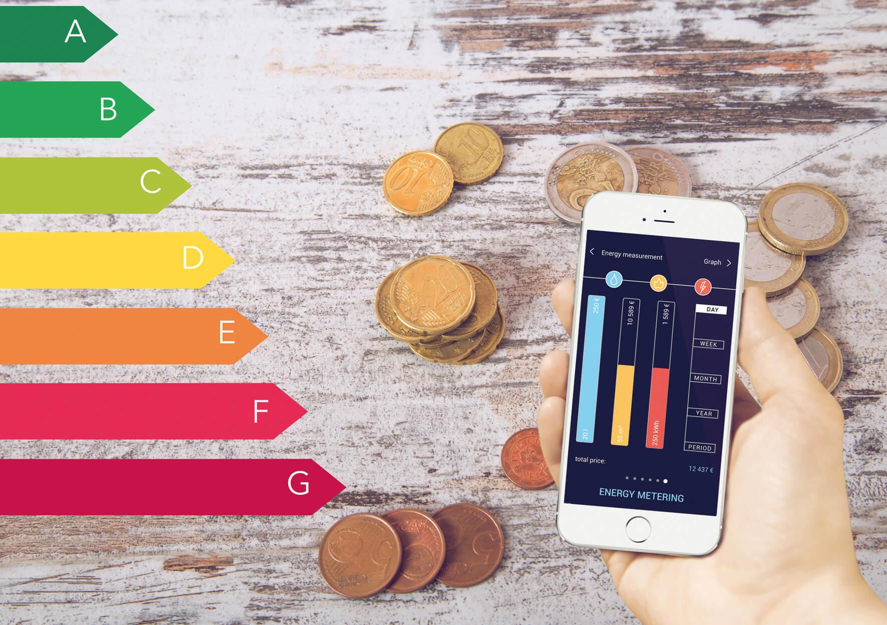 умен дом smart home умно приложение