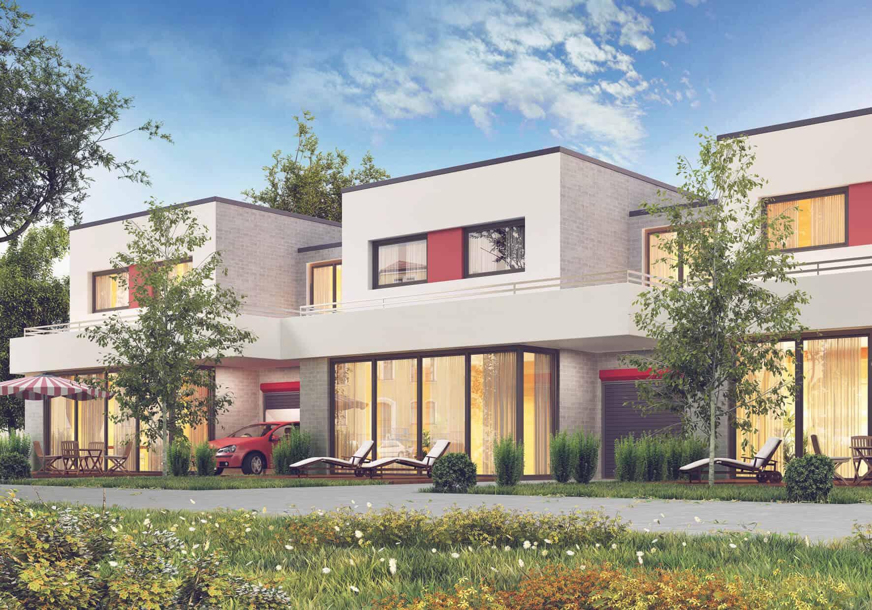 умен дом smart home умна къща